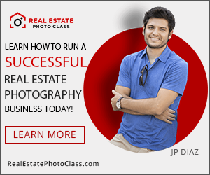 learn how to set up and run a real estate photography business